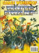 White Dwarf 157 January 1993
